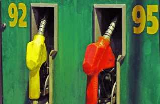 Что будет если залить бензин 95 вместо 92